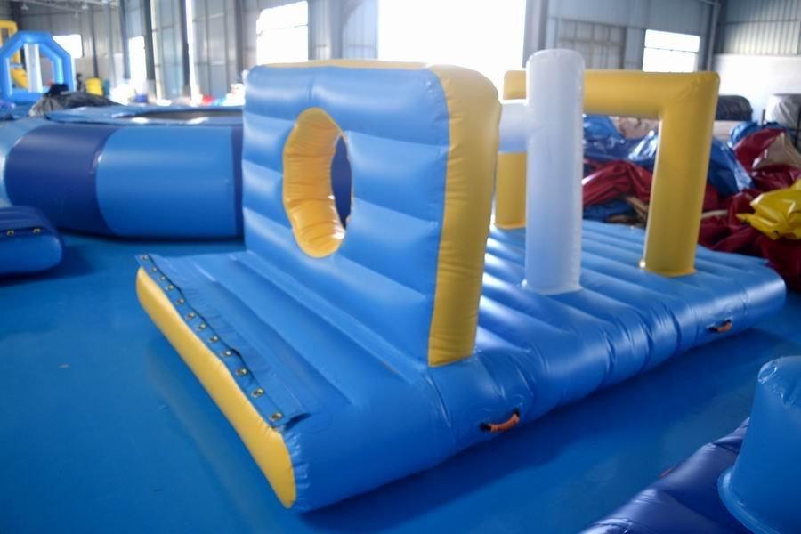 sea hot sale inflatable float sale sports Bouncia Brand