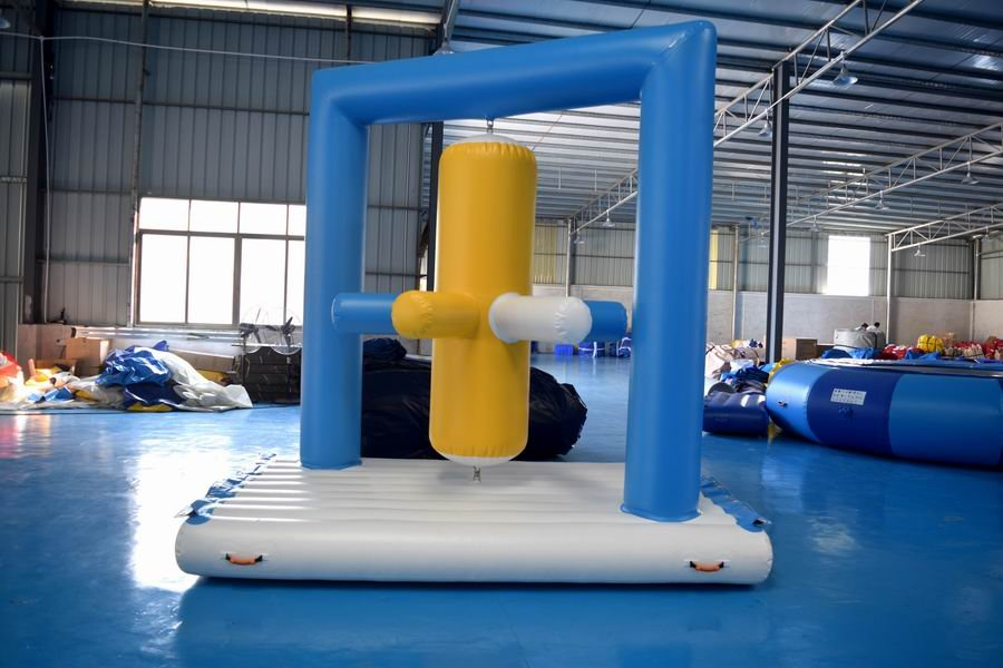 inflatable water park manufacturer