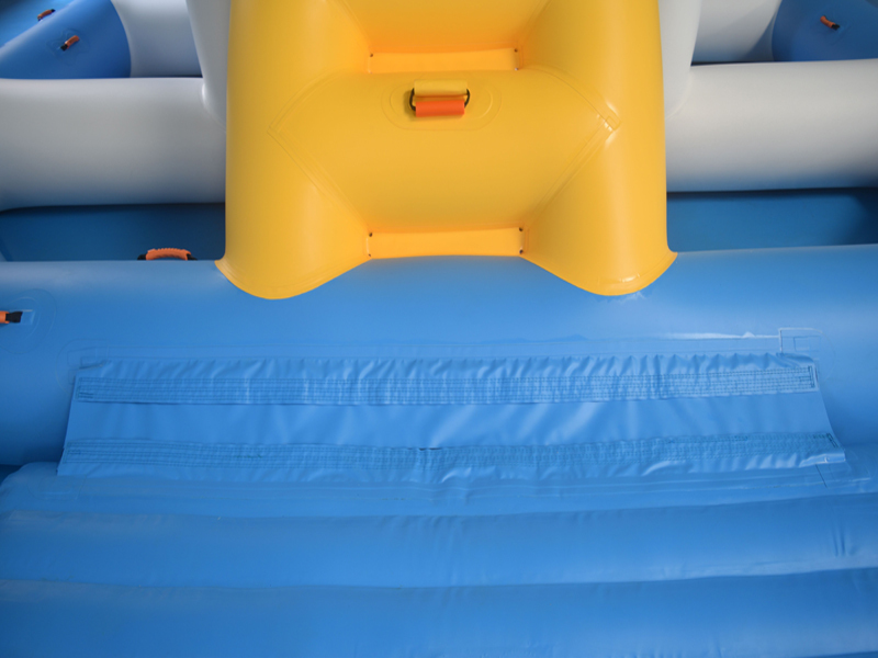 open popular trampoline OEM giant inflatable Bouncia