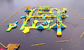 Outdoor Inflatable Floating Water Park Games Manufacturer