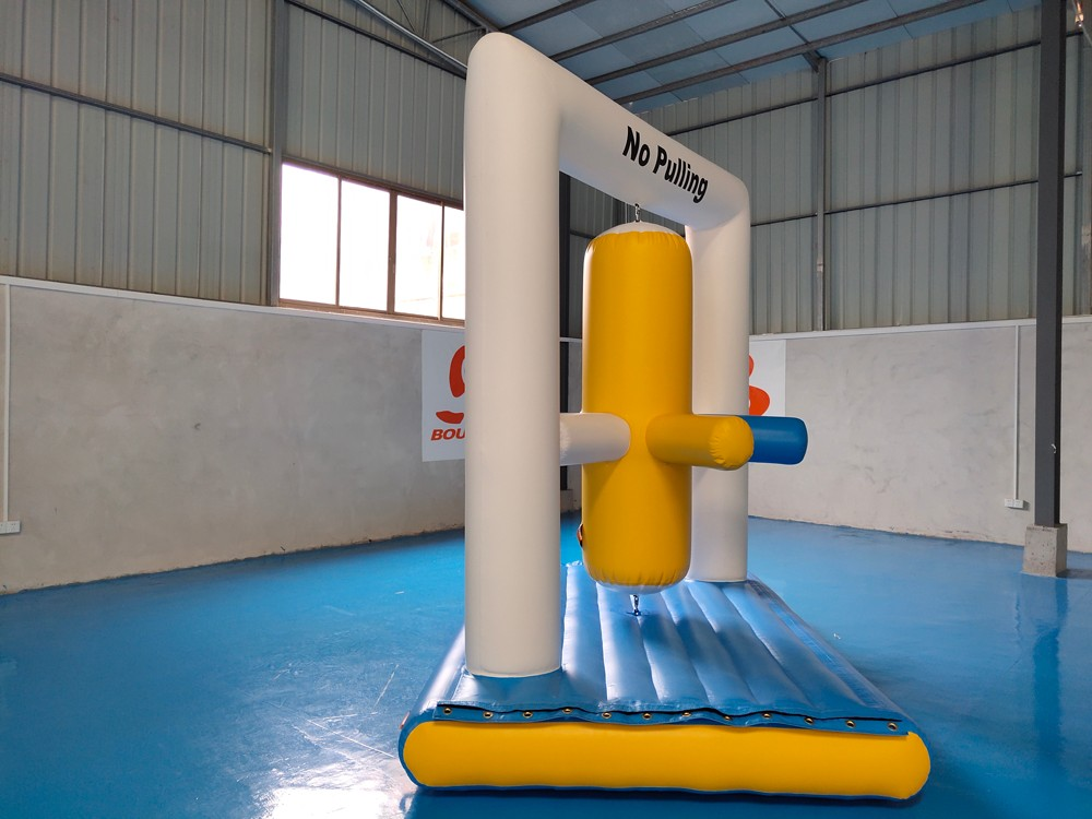 Bouncia -Water Park Inflatable Water Toys For Kids | Inflatable Assault Course