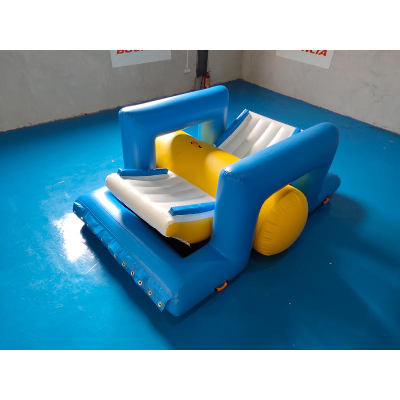 Bounica Inflatable Rocker