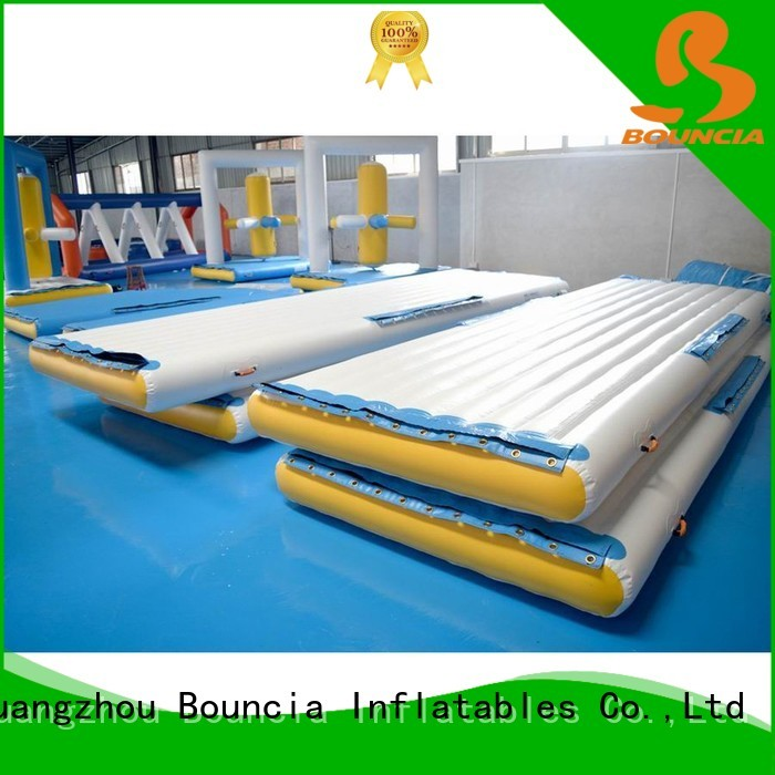 Quality Bouncia Brand inflatable factory rental playground