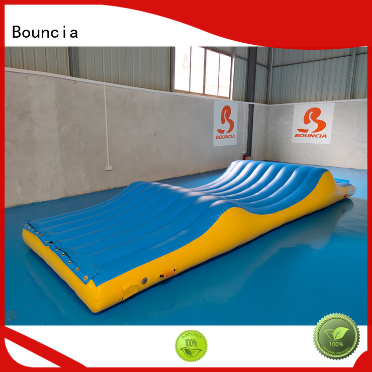 inflatable factory slipping aqua inflatable water games manufacture