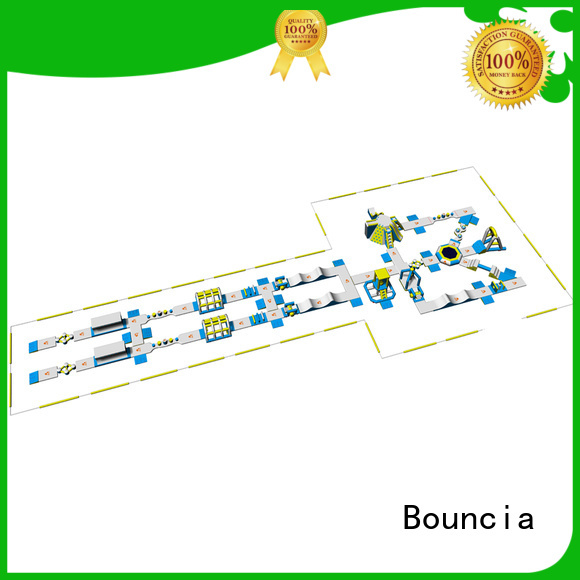 Quality Bouncia Brand games big giant inflatable
