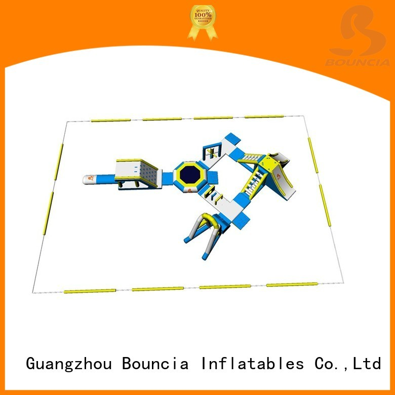 inflatable float equipment trendy Bouncia Brand company