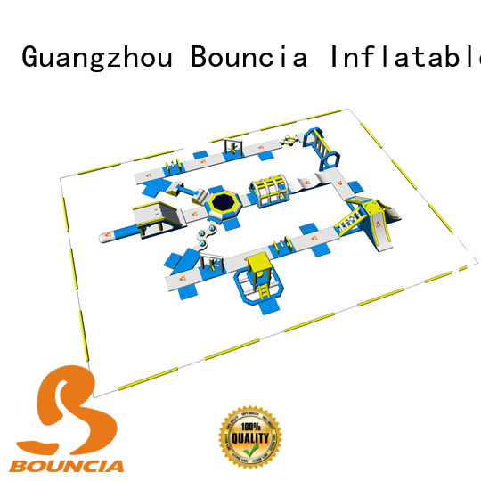 inflatable water slide for sale stock water Bouncia Brand company