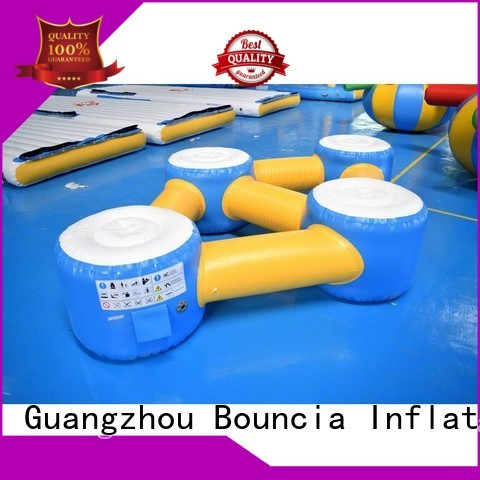inflatable factory inflatables jump Bouncia Brand