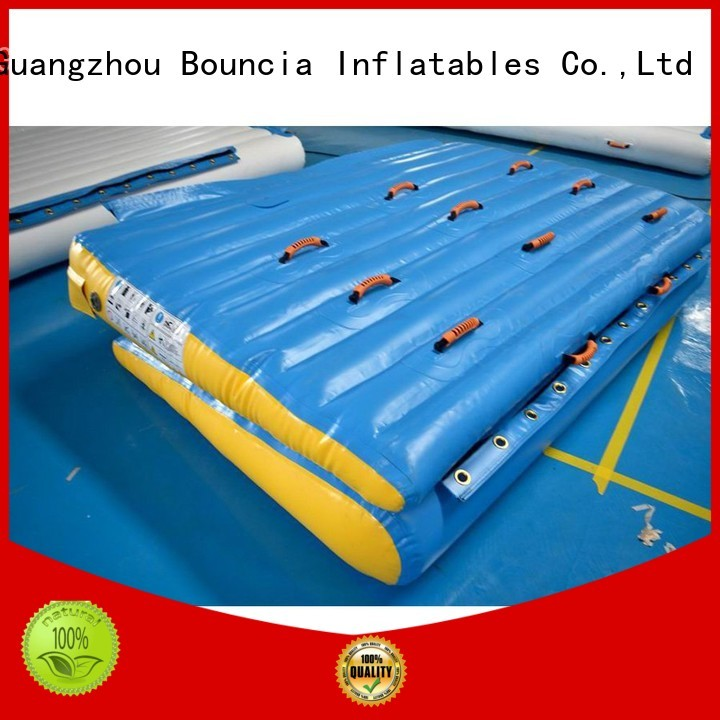 Wholesale bounica inflatable factory Bouncia Brand