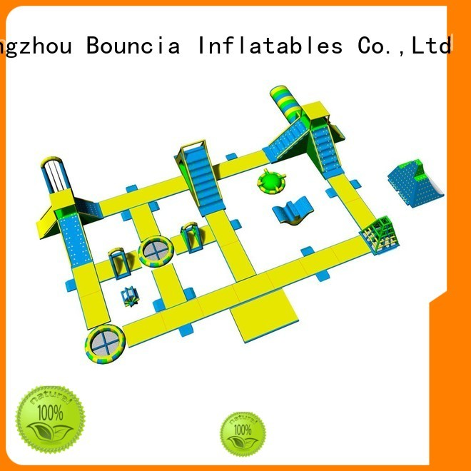commercial Custom top selling giant inflatable best Bouncia