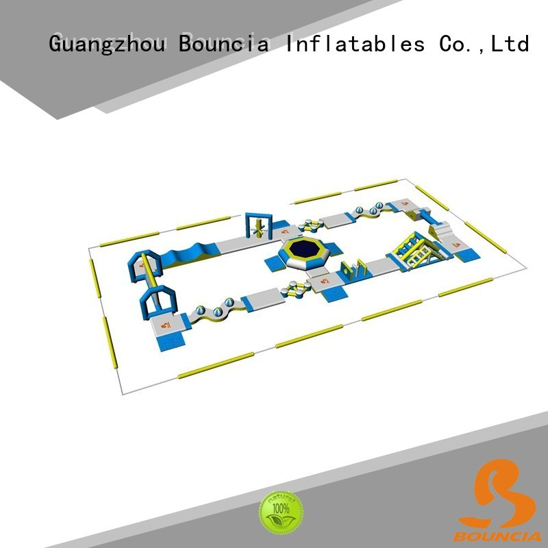 Hot inflatable float 184ml11mw Bouncia Brand