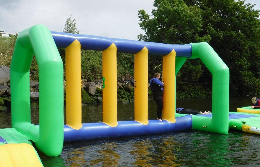 Swimming Pool Water Games