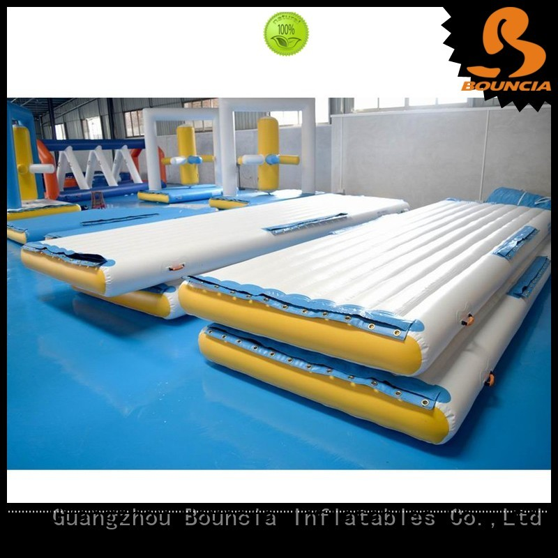 Bouncia Brand inflatables open harrison inflatable factory colum