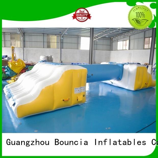 Bouncia Brand grade hot sale inflatable factory pillow