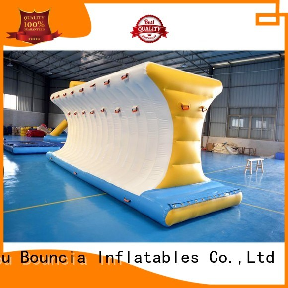 blob water Bouncia Brand inflatable factory factory