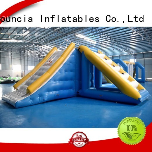 Bouncia Brand popular sports harrison inflatable factory
