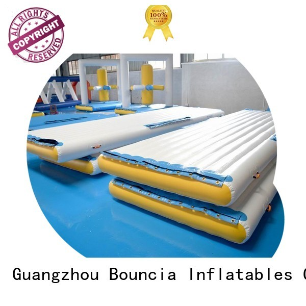 bouncia exciting Bouncia Brand inflatable water games